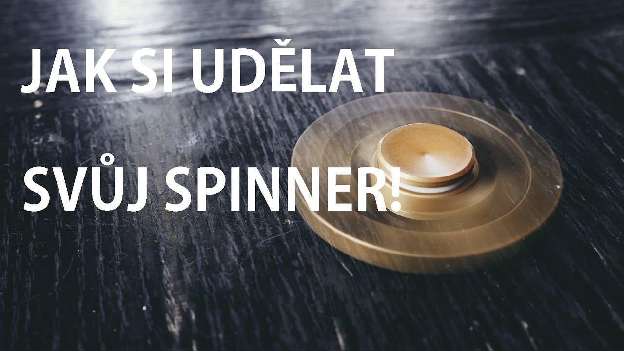 SPINNER-Fidget