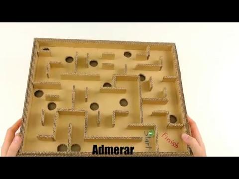 Desková Hra Labirint