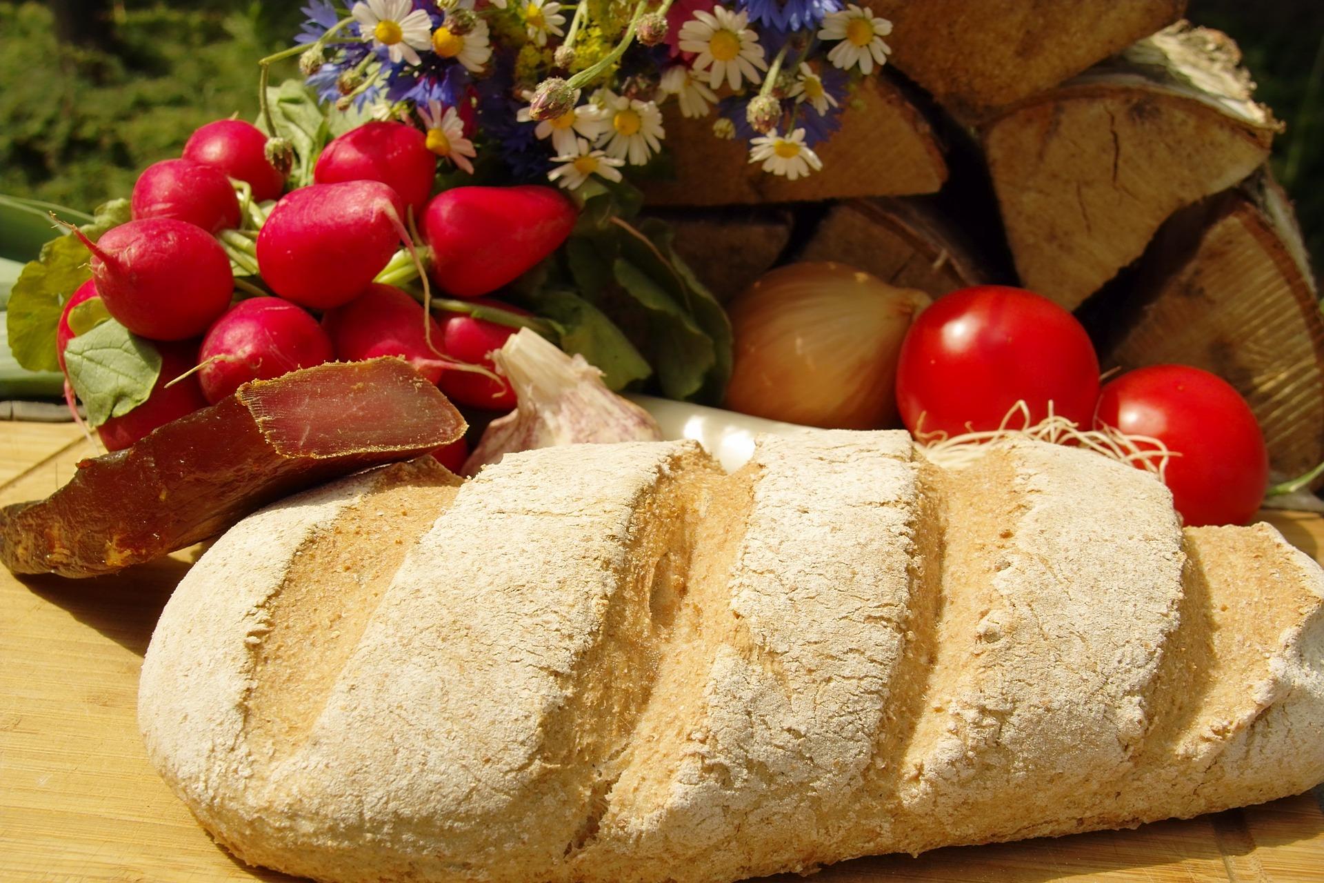 Chlebový kvásek