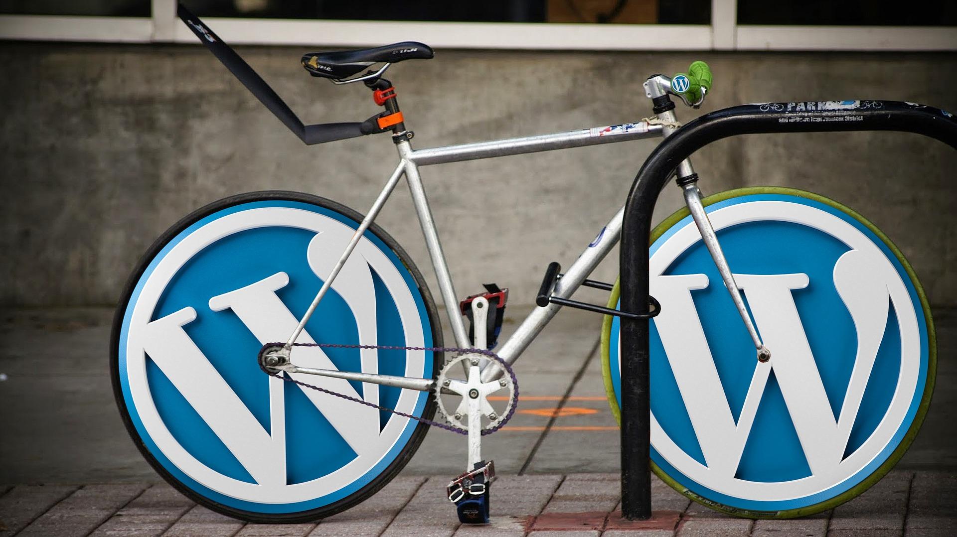 Instalace WordPress
