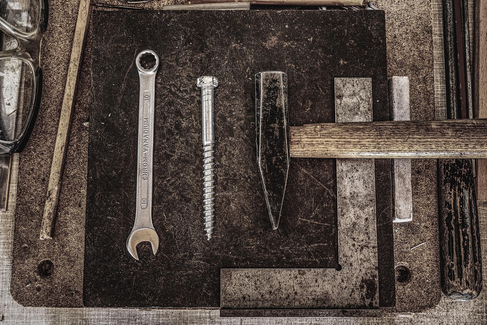 Ocelové svorky