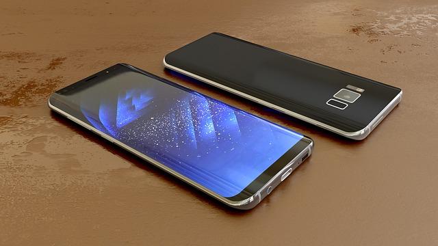 Zapomenuté heslo Samsung