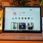 Jak ovladat instagram na pc